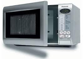 Microwave Repair Boston